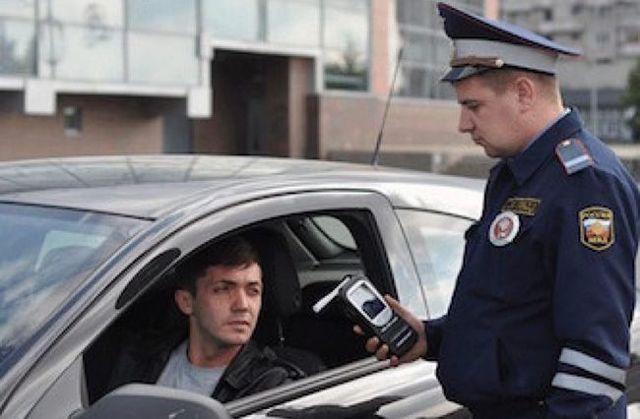 Новый порядок проведения освидетельствования на алкоголь