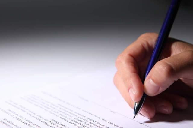 Доверенность на представление интересов в суде от юридического лица
