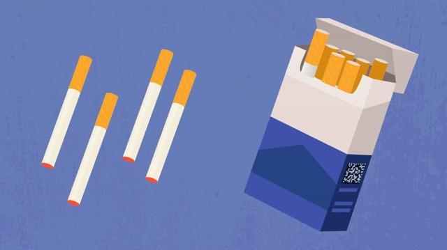 С 1 марта 2020 вводится обязательная маркировка табачных изделий