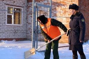 Колония-поселение: условия содержания, особенности режима, нормы УК РФ