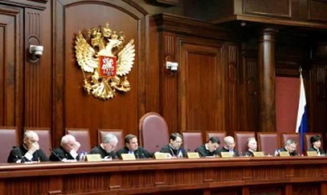 Жалоба на судью в квалификационную коллегию судей: образец, как подать