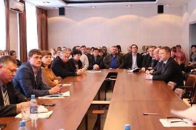 Создание комиссии по трудовым спорам в России
