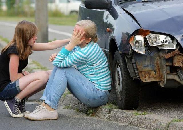 Моральный вред при ДТП средней тяжести: порядок взыскания