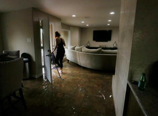 Образец акта о затоплении квартиры и сроки его составления