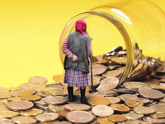 Будут ли индексировать пенсии работающим пенсионерам в 2020 году?