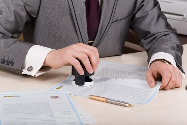 Доверенность на представителя в страховую компанию образец