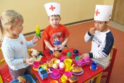 Образец жалобы на детский сад в Министерство образования