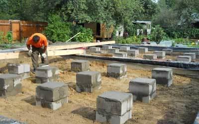Можно ли строить дом на земле для садоводства?