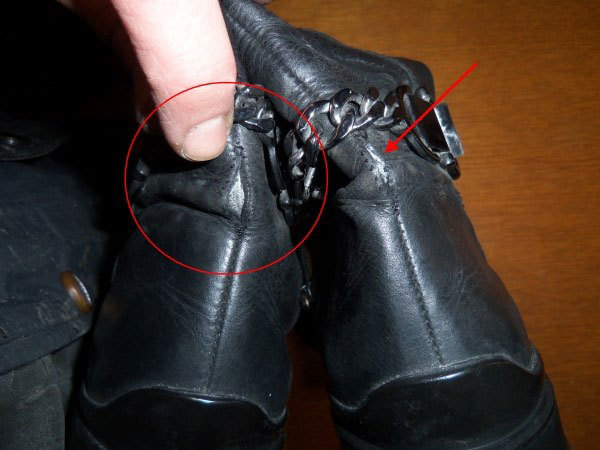 Подлежит ли обувь возврату и обмену по закону?