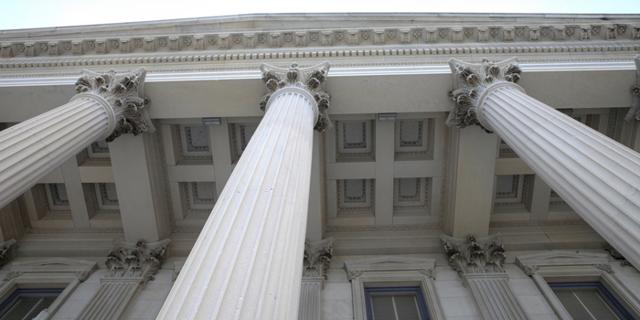 Образец кассационной жалобы в арбитражный суд