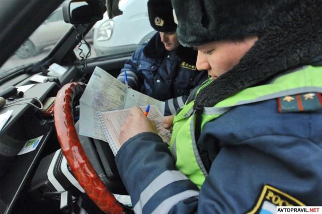 Лишение водительских прав судебными приставами за долги