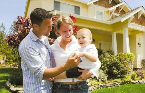 Какие документы нужны для прописки ребенка: как прописать новорожденного?