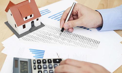 Налоговый вычет при покупке квартиры и его оформление