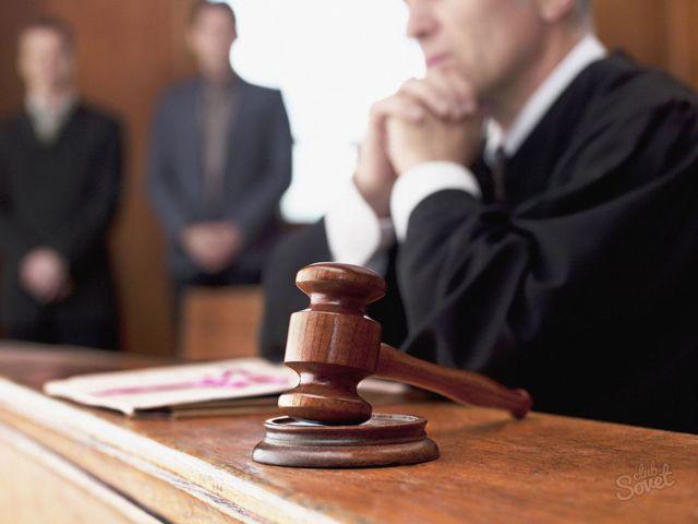 Образцы исковых заявлений в суд по жилищному вопросу