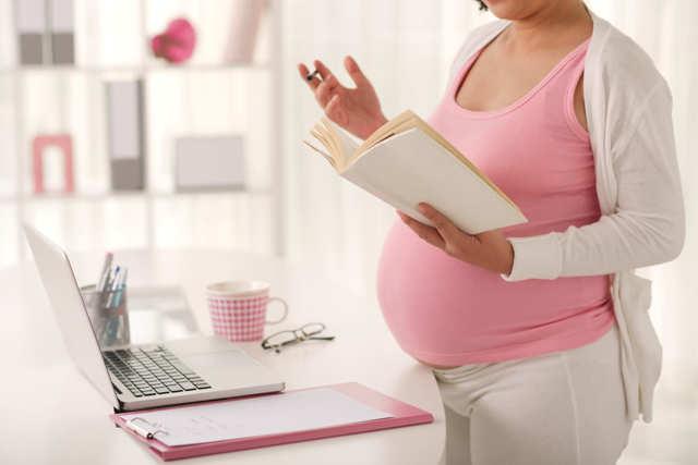 Рабочее время для беременных по Трудовому кодексу: неполное, норма, суммированный учет