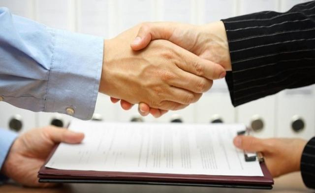 Генеральная доверенность на недвижимость с правом продажи