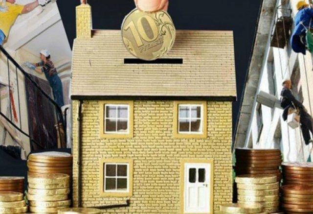 Капремонты жилых домов: кто по закону не должен платить?
