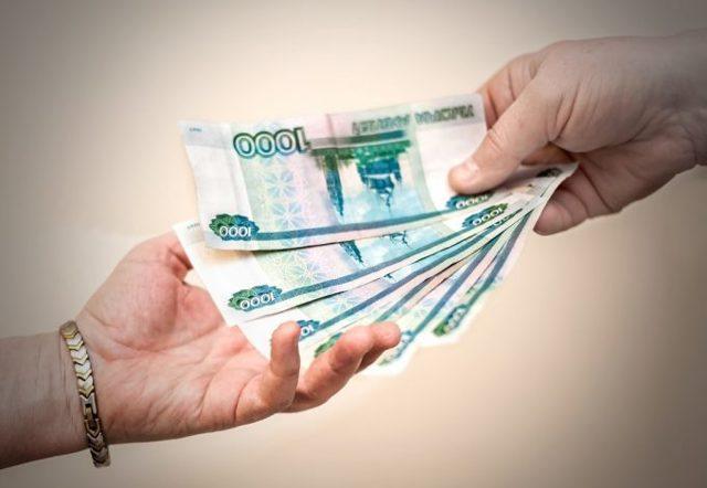 Как правильно давать деньги в долг, чтобы не обманули?