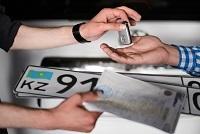 Как снять машину с учета без машины, документов, договора, номеров, хозяина?