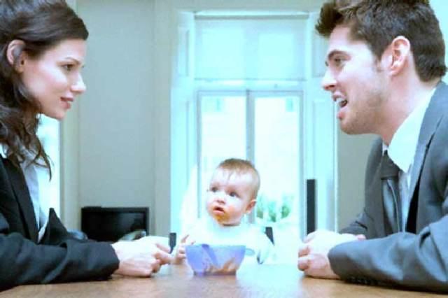 Образцы исковых заявлений по делам об оспаривании отцовства