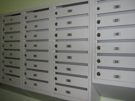 Кто отвечает за почтовые ящики в подъезде, лампочки: куда обращаться и жаловаться, что написать в заявлении?