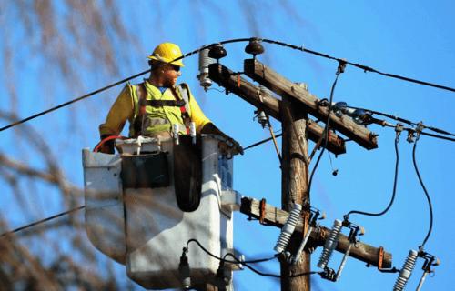 Образец заявления на подключение электричества к земельному участку