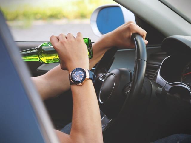 Выплатит ли страховая, если виновник ДТП пьяный?