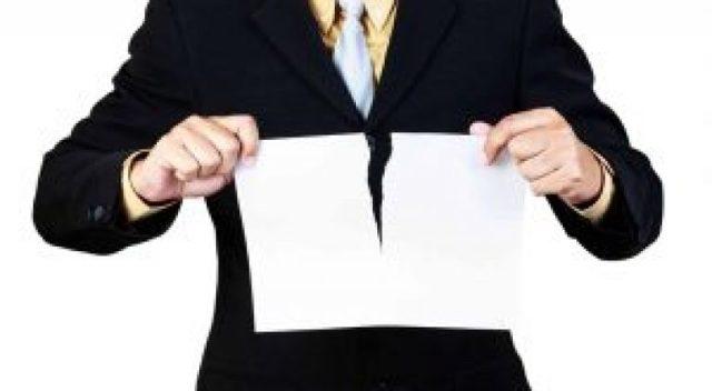 Приказ об увольнении и основания для его издания