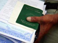 Какие документы нужны для временной регистрации?
