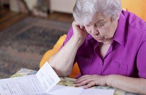 Когда выплачивается накопительная часть пенсии умершего?