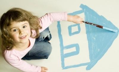 Прописка детей до 14 лет: порядок оформления