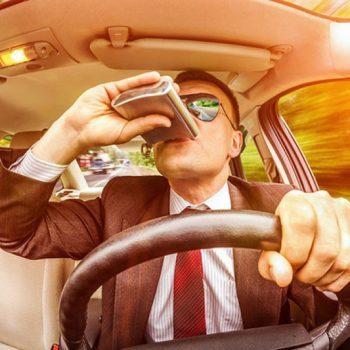 Второй раз попался пьяным за рулем - меры наказания, что делать?