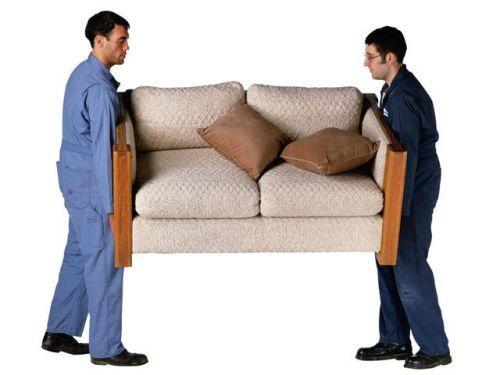 Как вернуть деньги за диван