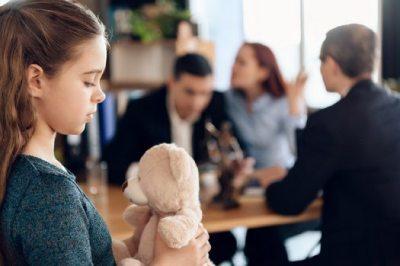 Как оформить опекунство над ребенком при живых родителях (2020)?