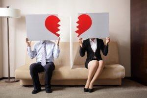 Развод с мужем и раздел имущества: что делится, а что нет?