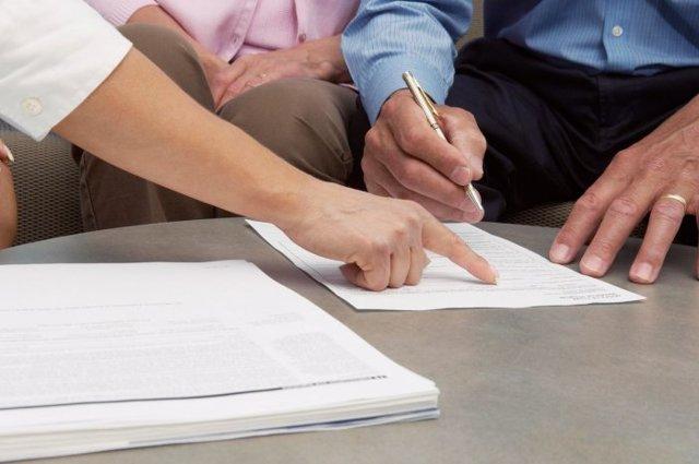 Навязывание услуг (закон о защите прав потребителей)