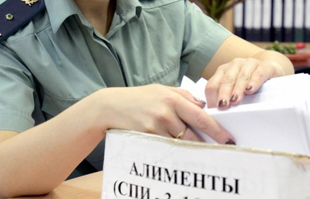 Порядок лишения прав за долги по алиментам в РФ