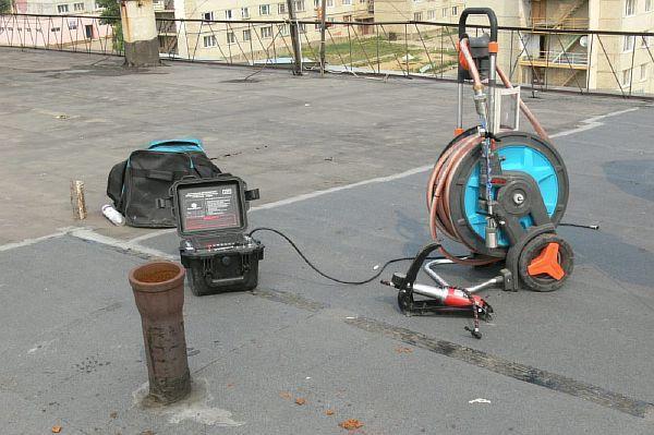 Отключение канализации за неуплату коммунальных услуг